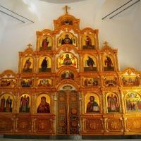 Храм Вознесения Господня в Сатино-Русское г. Москва