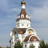 п.Рождествено Тульская область Заокский район