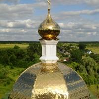 В Торбеевском районе Мордовии возрождается храм XIX века